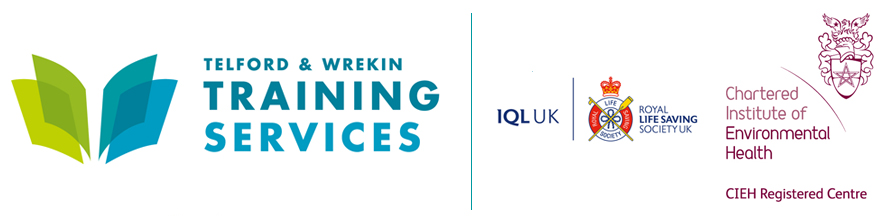 Training services logo